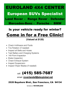 Free Winter Clinic pic